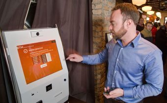 BitCoin ATM's & Kiosks
