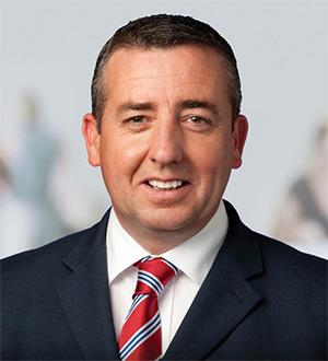 Darrell Rhodes