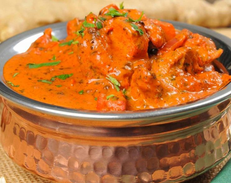 Make Popular Chicken Handi