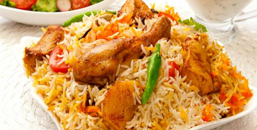 How To Make Chicken Pulao At Home