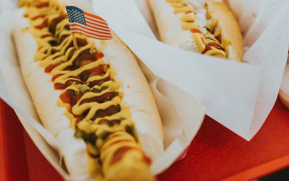 9 Hot Dog Recipe – New York Hot Dog Recipe