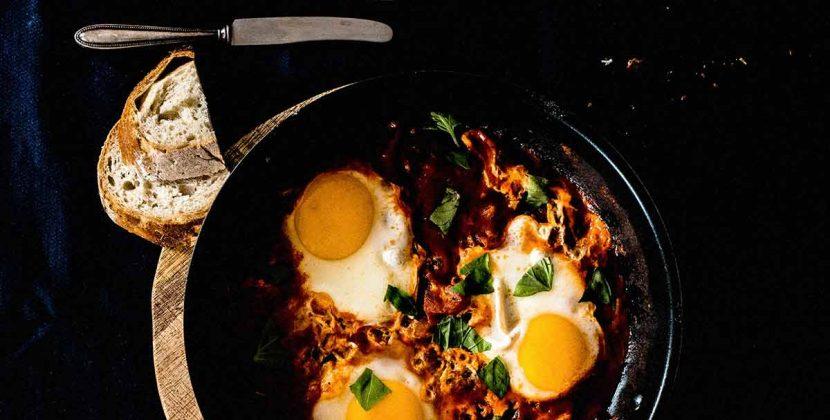 11 Easy Eggs Recipes – Delicious Eggs Breakfast