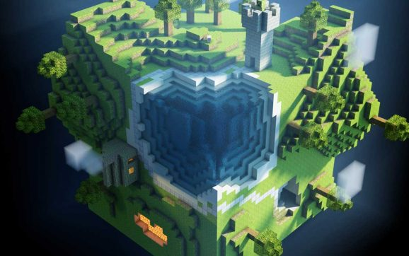 Sony won't allow Minecraft cross-platform play on PlayStation