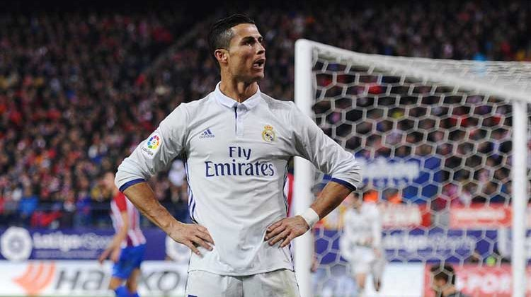 Cristiano Ronaldo another chance at glory