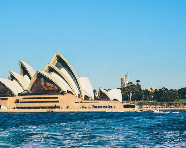 Watch the film to discover Australia's unique destinations